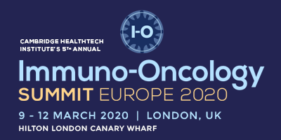 Immuno Oncology Summit Europe